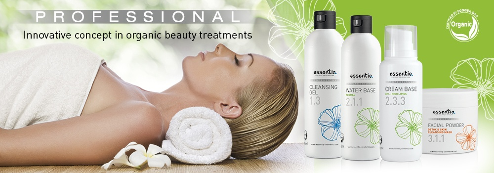 Essentiq Professional - profesionalna kozmetika za salone
