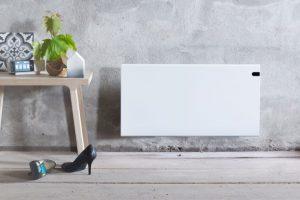 električni panelni radiatorji -